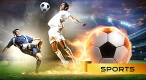 Mainkan game judi bola menggunakan pulsa terbesar di Indonesia